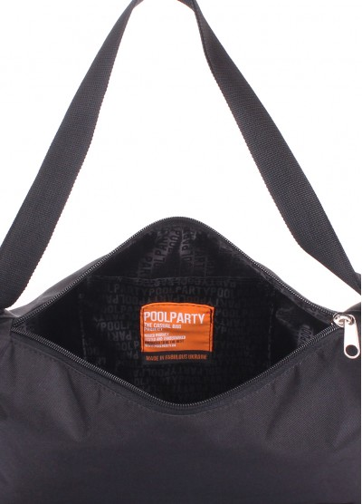 Городская сумка POOLPARTY Agent