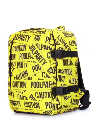 Рюкзак для ручной клади AIRPORT FLEX - Wizz Air/МАУ/SkyUp