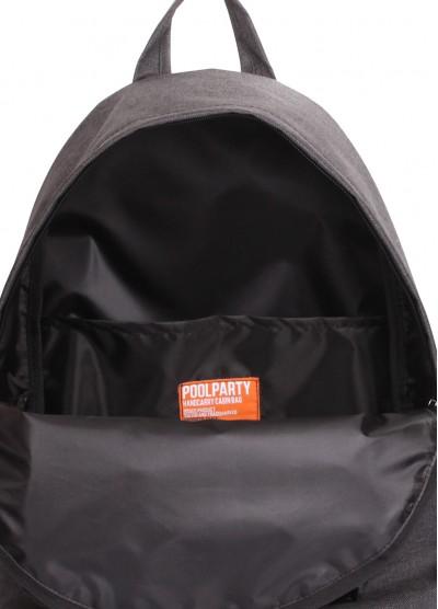 Городской рюкзак POOLPARTY