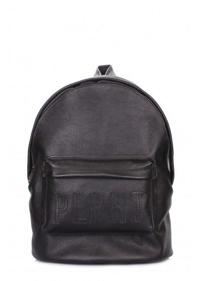 Кожаный рюкзак POOLPARTY