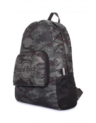 Складной рюкзак Hard Rock