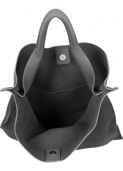 Кожаная сумка POOLPARTY Bohemia