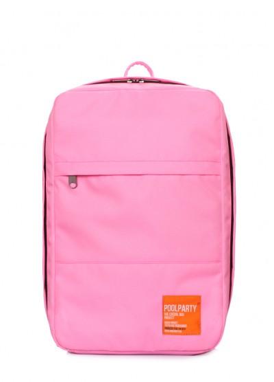 Рюкзак для ручной клади HUB - 40x25x20 см - Ryanair/Wizz Air/МАУ