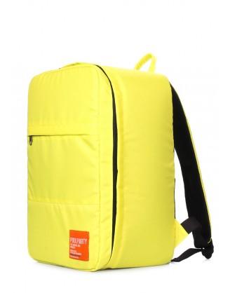 Рюкзак для ручной клади HUB - 40x25x20 см - Ryanair/Wizz Air/МАУ/SkyUp