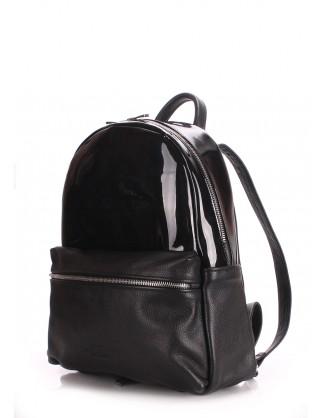 Рюкзак женский кожаный POOLPARTY
