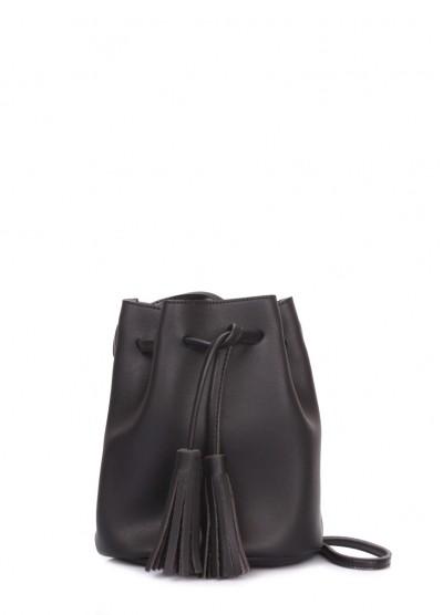 Женская сумка на завязках