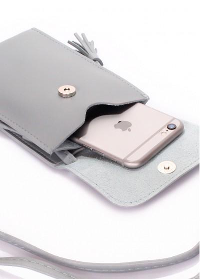 Сумочка-планшет на плечо