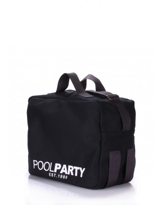 Сумка POOLPARTY Original с ремнем на плечо