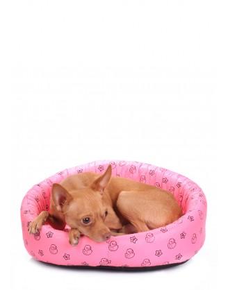 Лежак для кошек и собак DUCKS