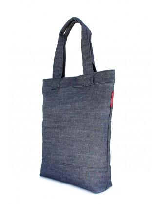 Коттоновая сумка POOLPARTY