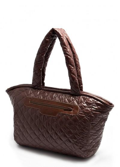 Стеганая сумка POOLPARTY Cocoon