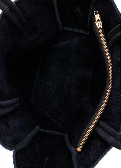Кожаная сумка Soho