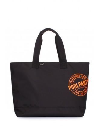 Городская сумка POOLPARTY Riot