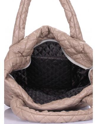 Дутая сумка
