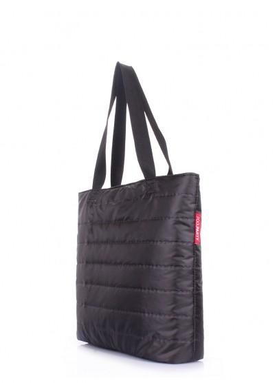 Стеганая сумка POOLPARTY Select