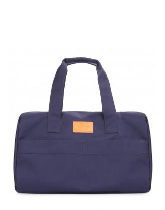 Городская сумка Sidewalk темно-синяя