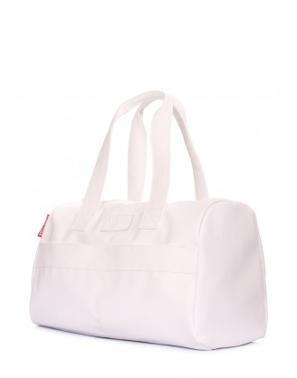 Белая повседневная сумка Sidewalk