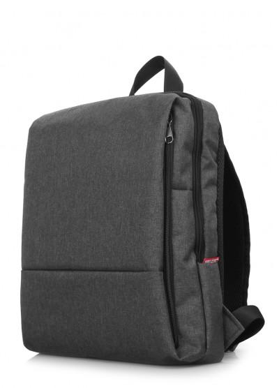 Городской рюкзак Speed Graphite