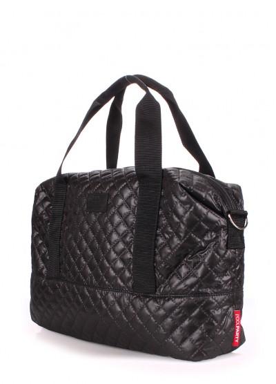 Стеганая сумка POOLPARTY Swag