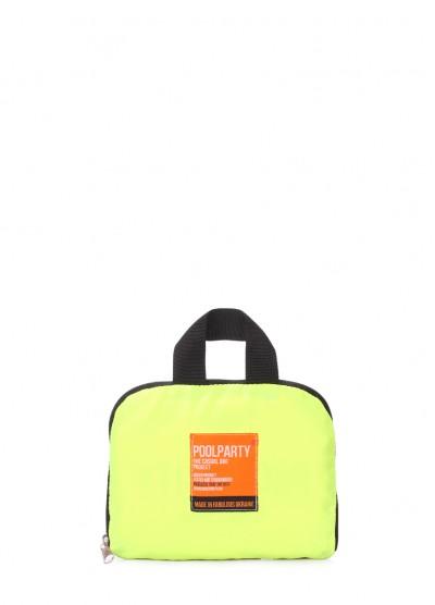 Складной рюкзак POOLPARTY Transformer