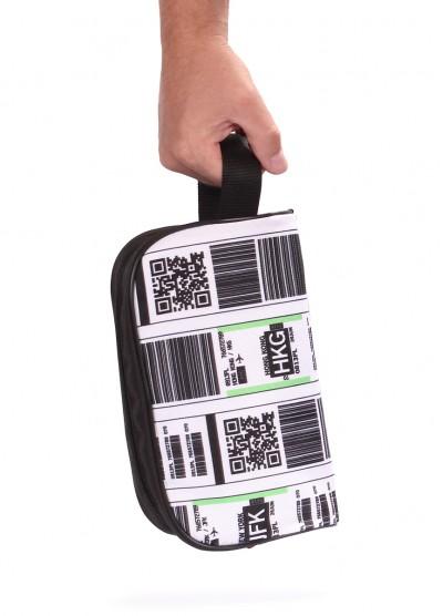 Тревел-комплект: рюкзак для ручной клади HUB и тревелкейс