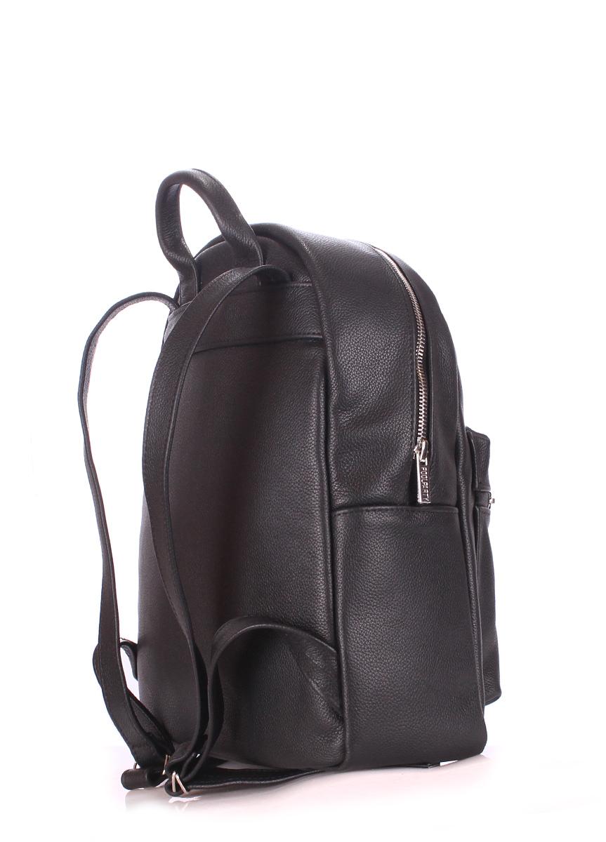 784622ece351 Рюкзак женский кожаный POOLPARTY Xs